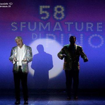 58 SFUMATURE DI PINO – Comunicazione