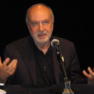 Il teatro e la memoria. Lectio magistralis di Antonio Calenda