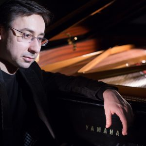 Alexander Kobrin in concerto