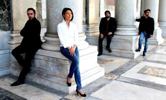 Quartetto per pianoforte e archi AVOS