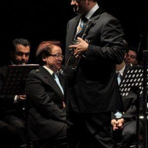 """""""Orizzonti musicali"""" Orchestra d'Archi – Giuseppe Orsini, tromba solista"""
