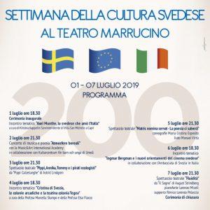 Settimana della cultura svedese