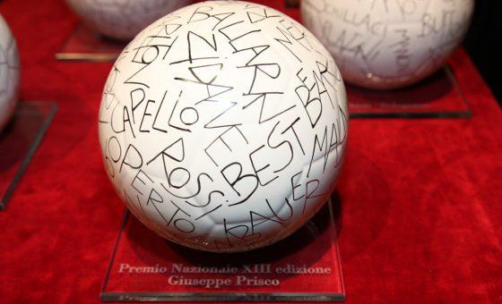 XVII Edizione Premio Nazionale Giuseppe Prisco