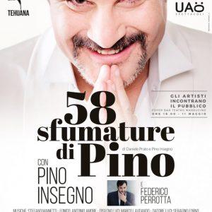 58 SFUMATURE DI PINO – Gli artisti incontrano il pubblico