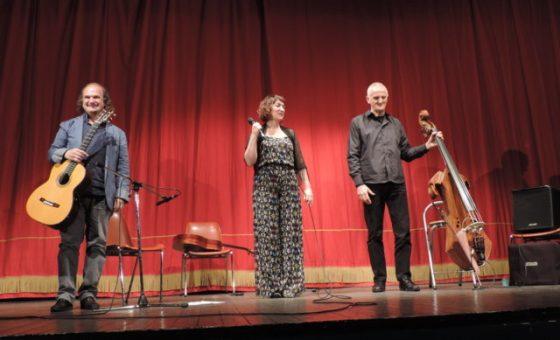 Maurizio Di Fulvio Trio