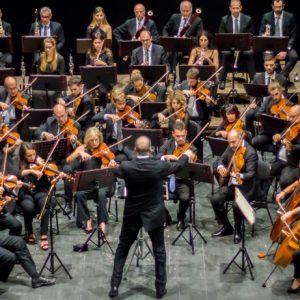 CONCERTO INAUGURALE Stagione Concertistica ISA