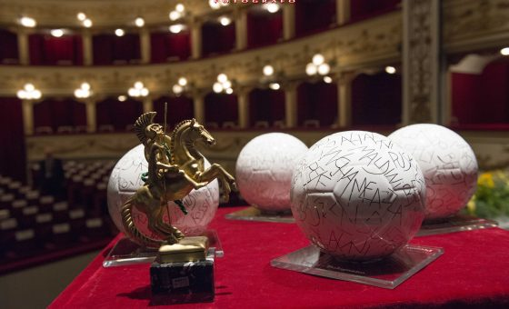 Premio Nazionale Giuseppe Prisco