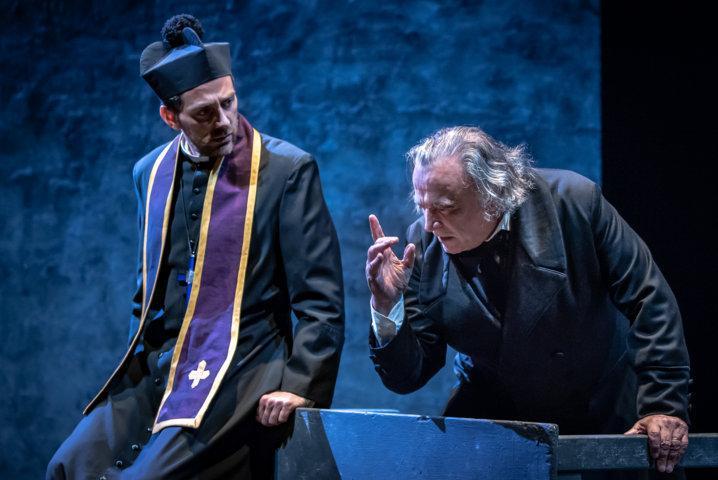 Hamlet Prosa Teatro Marrucino Stagione 2020