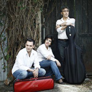 Khachaturyan Trio