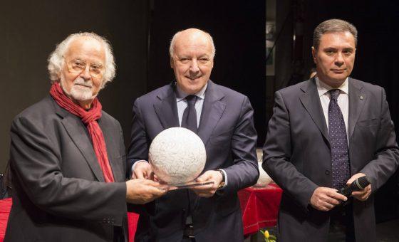 XVIII Edizione Premio Nazionale Giuseppe Prisco