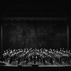 Banda Musicale dell'Arma dei Carabinieri