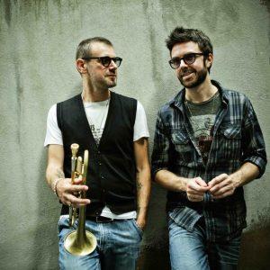 Fabrizio Bosso, Julian Olivier Mazzariello & Quintessenza Brass