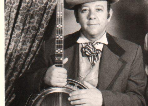 Lino Patruno & His Blue Four