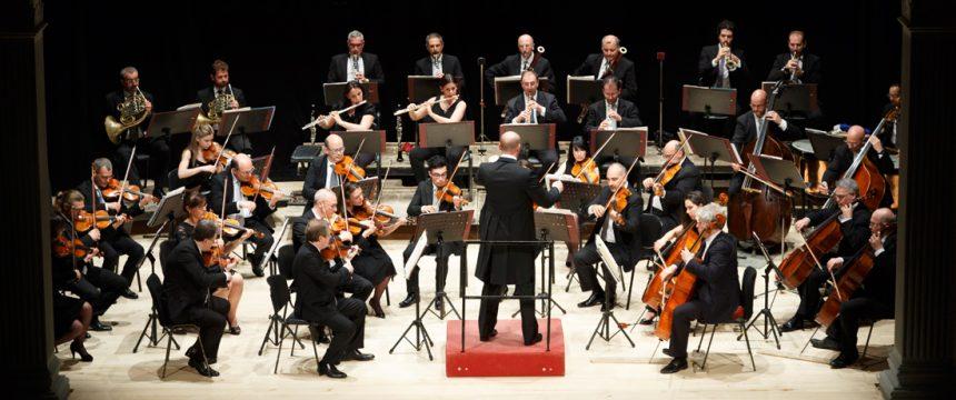 Concerto Orchestra Sinfonica Abruzzese