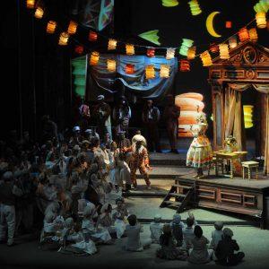PAGLIACCI – Nino Rota: LA STRADA, suite sinfonica